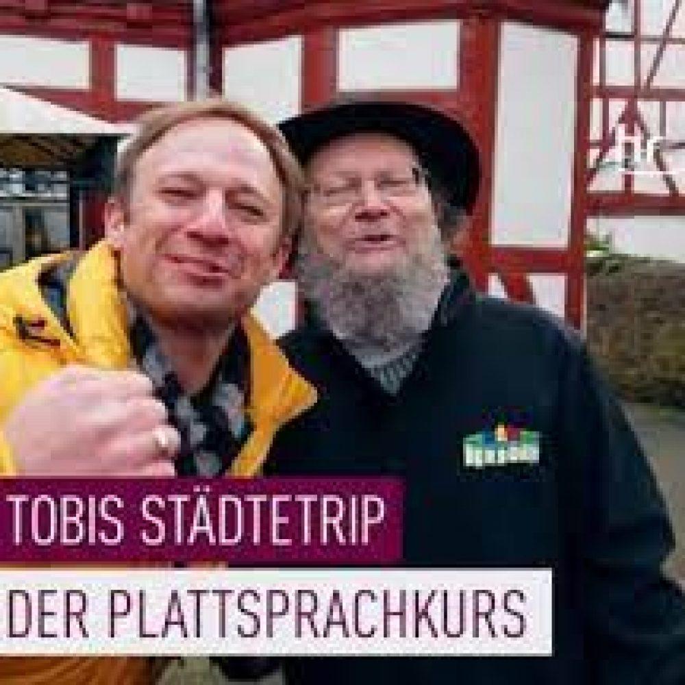 Tobis Städtetrip auf Plattsprachkurs (09.04.2020)