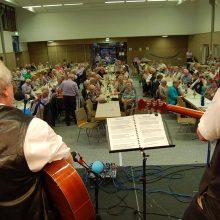 Dialekt-Festival MundART 01.11.2020 in Runkel-Schadeck