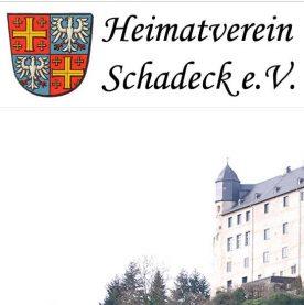 Heimatverein Schadeck