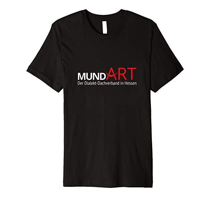 T-Shirt mundArt